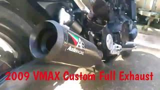 vmax 1700 straight pipe - Thủ thuật máy tính - Chia sẽ kinh