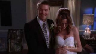 "One Tree Hill 6x23 Lucas ""I love you, Peyton Scott"""