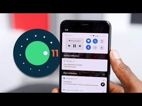 Top 5 Android 11 Features: Big Tweaks!