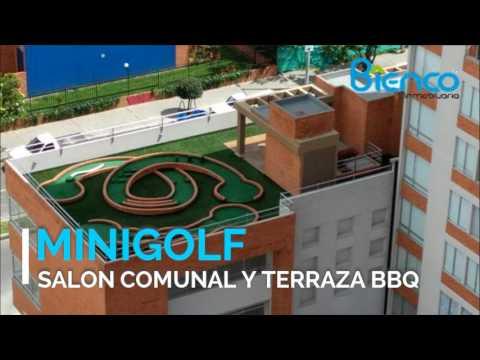 Apartamentos, Alquiler, Bogotá - $1.300.000