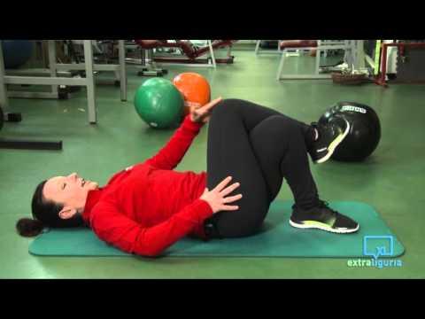 Yoga durante osteocondrosi sacrale