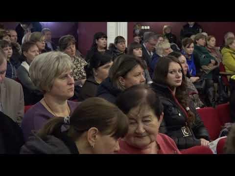 Встреча Главы администрации Гуково с жителями