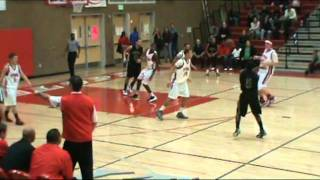 Dominick Mullane AHS 2010-2011 Basketball Highlights