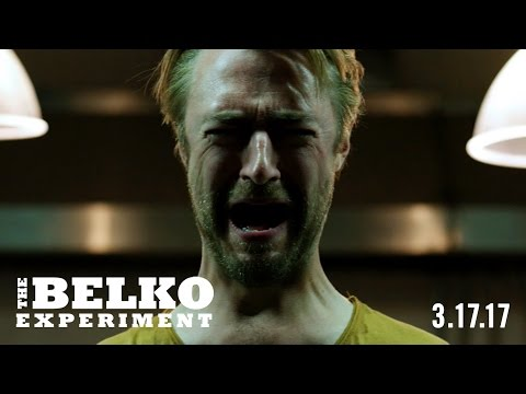The Belko Experiment (Restricted Clip 'All in My Mind')