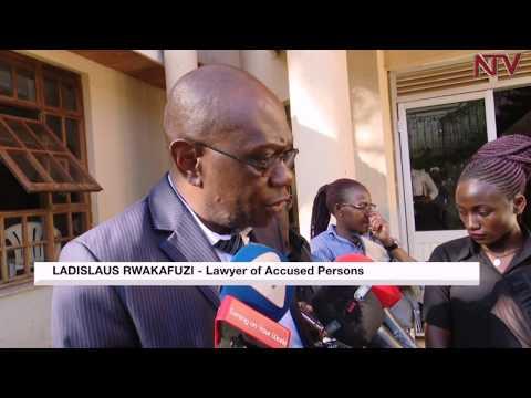 8 Kaweesi murder suspects sent back to Luzira