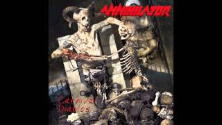 Annihilator - Epic of War [HD/1080i]