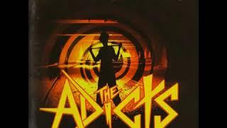 The Adicts ~ Rise and shine  (Full Album) [Bonus Tracks]