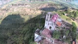 preview picture of video 'Santuario de Jalpa, Zacatecas'