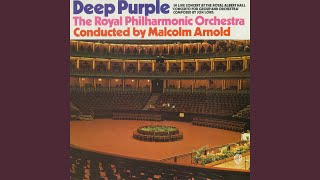 Second Movement: Pt. 1 - Andante (feat. Royal Philharmonic Orchestra & Sir Malcolm Arnold)...