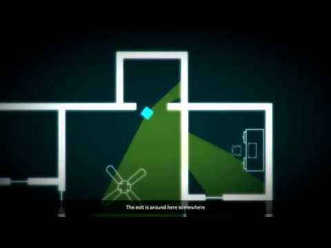 Light: Steam Greenlight Trailer thumbnail