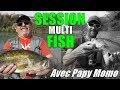 "Regardez ""Session ""Multi-Fish"" avec Momo (Team MICH PÊCHE)"" sur YouTube"