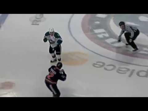 Scott Mahovlich vs Conner Bruggen-Cate