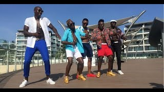 Sauti Sol - Unconditionally Bae ft Alikiba (Official Music Video)