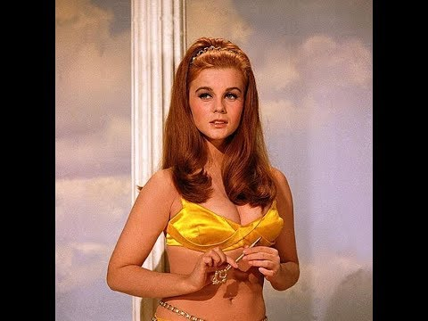 Pick A '60s Chick Playoffs Round 2: Ann-Margret or Jill St. John? (Match 3 of 8) YOU decide