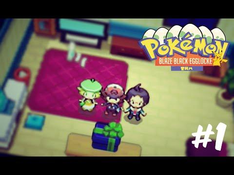 Pokemon egglocke challenge download