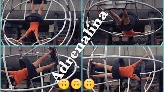 ADRENALINA TOTAL   RosaANDA