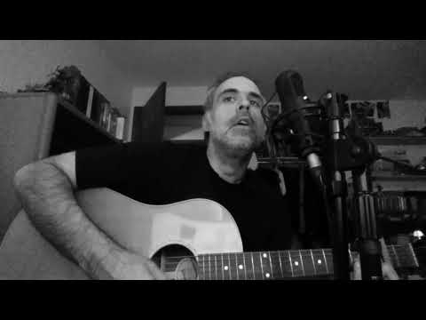 """""""Far From Any Road"""", performed by Benny Dreadful (The Handsome Family/True Detective theme) cover"""
