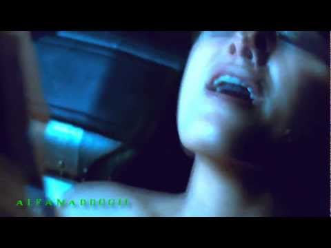 Watchmen ( Silk Spectre, Nite Owl ) Baby I Don't Care ( Transvision Vamp ) music video