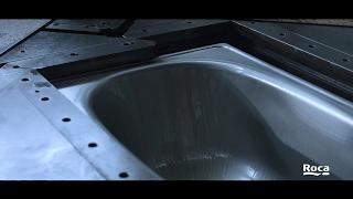 Steel - Production processes | Roca
