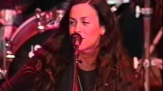 Alanis Morissette - All I Really Want - 10/19/1997 - Shoreline Amphitheatre (Official)