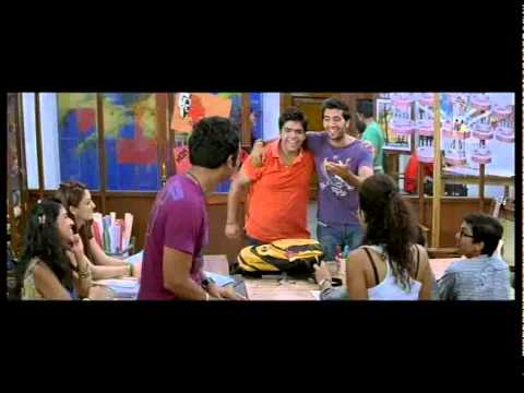 Fun on the Sets of Isi Life Mein - Gag Reel - Akshay Oberoi & Sandeepa Dhar
