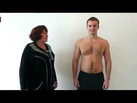 Диагноз предстательная железа у мужчин