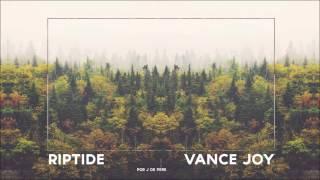 Riptide - Vance Joy | Lyric Video