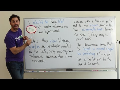 GMAT Tuesday: Must Know Idioms #16