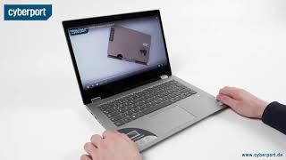 Lenovo Yoga 520-14IKBR im Test I Cyberport