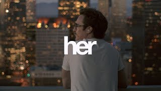 Her - Song On The Beach, Photograph, Milk & Honey (Arcade Fire)