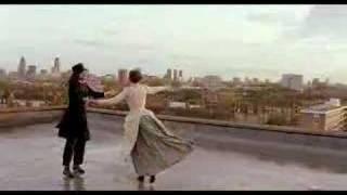 Cibelle: London London