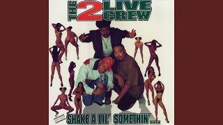 Shake A Lil' Somethin' (Radio Mix)