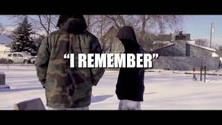 """Strap - """"I Remember""""  [Official Video] - Dir   @GUTZFILMZ"""