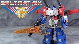 Iron Factory  IF-EX14 - Ultimate Commander & Alleria