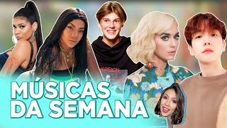 NOVA ERA DE KATY PERRY, VINGADORES DO K-POP, RUEL APAIXONADO, FLASH DA LUDMILLA | Foquinha