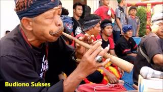 Slompretan Dan Kendangan Reog Ponorogo Dahsyat Hok Yaaaaa