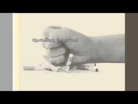 A dohányzó mágnesek nem segítenek