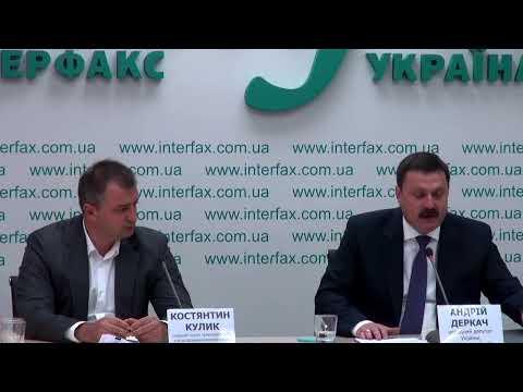 Нардеп Деркач знову стверджує про зовнішнє управління Україною з боку США і про пов'язану з цим корупцію