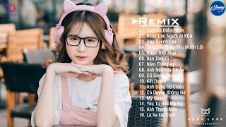 NHẠC TRẺ REMIX 2020 HAY NHẤT HIỆN NAY - EDM Tik Tok JENNY REMIX - lk nhạc trẻ remix gây nghiện 2020