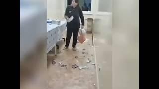 В Актау директора социального учреждение отстранили от должности за рукоприкладство