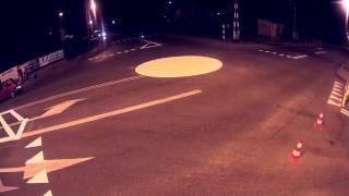 Nowe rondo w Krośnie