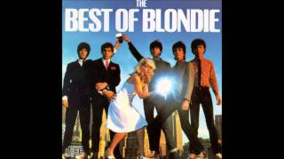 Blondie - I'm Always Touched By Your Presence, Dear