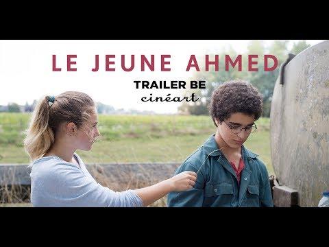 Le Jeune Ahmed + nagesprek