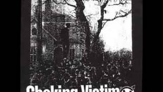 Choking Victim: Infested