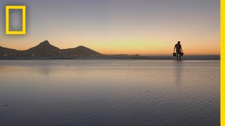 What Happens When Cape Town Runs Out of Water? | Short Film Showcase