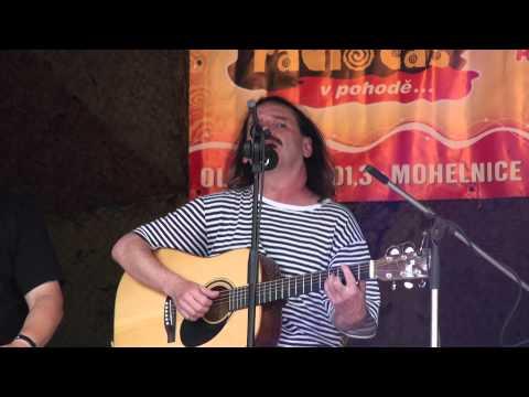 Vlasta Redl (live) - 15 Husličky (s bluesovým začátkem)