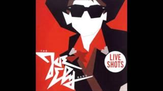 Fingernails - Joe Ely Band - Live Shots