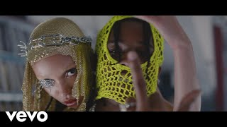 A$AP Rocky - Fukk Sleep (Official Video) ft. FKA twigs