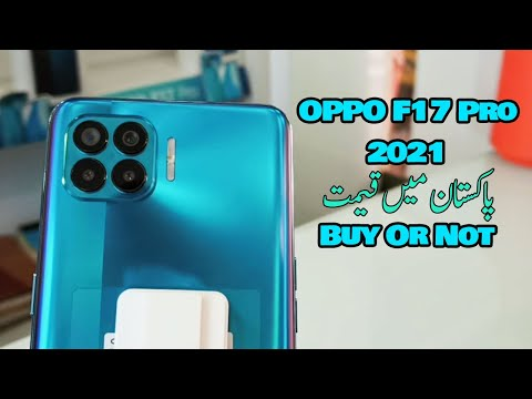 Oppo F17 Pro 2021 | Buy Or Not ???