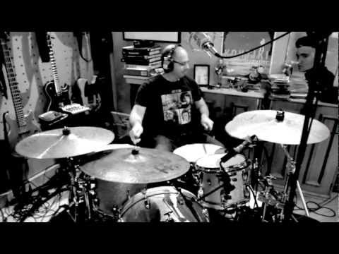 Groove Me (tracking session video) - Kate Lush